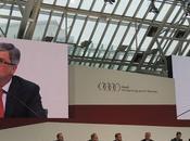 Automobile Audi pose exemple européen