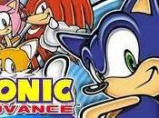 [Game Advance] Sonic Advance