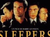 Sleepers Barry Levinson avec Robert Niro, Jason Patrick, Kevin Bacon, Dustin Hoffman, Brad Pitt, Billy Crudup