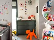 Inspiration déco pour chambre bébé