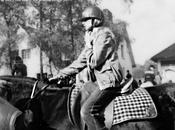 Souvenir victoire avec cheval Zappewaloo Rambouillet 1982-83 environ