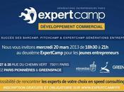 ExpertCamp développement commercial