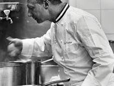 """grand Chef Eric Frechon annonce l'ouverture """"LAZARE"""" pour septembre 2013"""