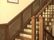 L'escalier, élément central d'un duplex