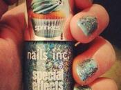 Nails inc. LONDON Special Effect Pudding Lane