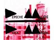 Depeche Mode Delta Machine [2013]