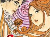 Spirale/Uzumaki, manga gore Junji