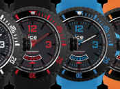 Surf première montre Swiss Made d'Ice Watch