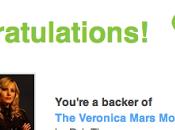 Veronica Mars Movie IT!!!!