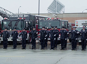 Critiques Séries Chicago Fire. Saison Episode Coffin That Small.