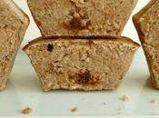 cake hyperprotéiné céréales muesli figues pruneaux (sans sucre sans beurre)