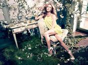 H&M; Conscious Collection, avec Vanessa Paradis