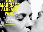 Pour Time magazine Mariage déjà gagné