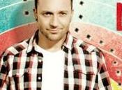 Interview Buzz chanteur Nicolas Loconte