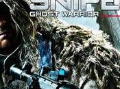 [Test] Sniper Ghost Warrior Xbox