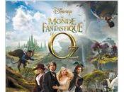 [IMPRESSIONS] Monde fantastique d'Oz
