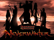 Dungeons Dragons Neverwinter Bêta ouverte avril prochain