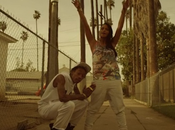 [Music Video Trailer] Cassie Khalifa Paradise #RockaByeBaby