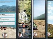 Facebook Home Seulement pour terminaux partir d'Android
