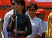 VIDEO documentaire exceptionnel terrain Aung l'action inlassable militants démocrates. Thomas Dandois. voir absolument replay jusqu'à lundi