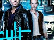 Cult, nouvelle série thriller