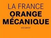 Laurent Obertone France Orange Mécanique