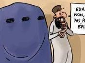 Toubab woujé: blanche n'accepte polygamie.