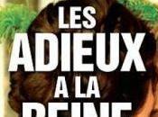 """""""Les Adieux Reine"""" point chantal Thomas, romancière"""