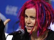 Toronto, réalisatrice Lana Wachowski parle transsexualité