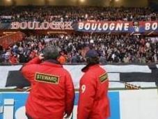 Affaire banderole anti ch'tis: Boulogne Boys dissous