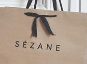 Sézane ouvre 21h21