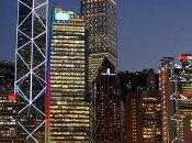 L'immobilier atteint sommets Hong Kong
