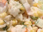 Salade Surimi