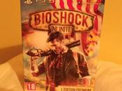 [Réception] BioShock Infinite Edition Premium (PS3)