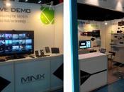MINIX Gamme complète présenté salon Electronics Exhibition