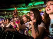 Justin Bieber Biebermania Belgique (Vidéo)