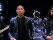 Daft Punk: Saturday Night Live diffuse extrait Lucky