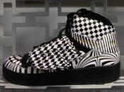 Mode Jeremy Scott adidas Originals, Hiver 2013