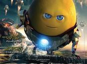 Vidéo Découvrez Citron man, teaser offruiciel »Iron Oasis