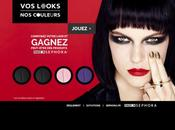 Lancement l'application MADE SEPHORA