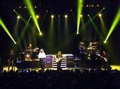 Steve Hackett- Genesis Revisited Ancienne Belgique- Bruxelles, avril 2013