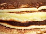 Pancakes light d'orange (sans lait, sans beurre)