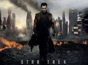 Star Trek Into Darkness nouveau trailer viral