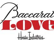 LOVE Baccarat Roppongi, House Industries