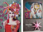 Amylee, l'esprit féminin