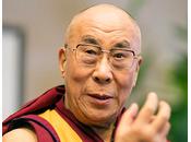 Rohingyas Dalaï Lama sort nouveau son...