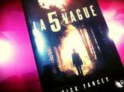 5ème Vague Rick Yancey