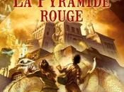 Kane chronicles (1/3) pyramide rouge Rick Riordan
