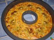 Gateau kiwis (sans oeufs sans beurre)