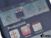 iPhone trois applications calendrier innovantes